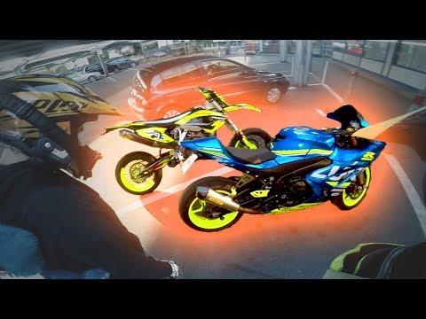 MEIN NEUES MOTORRAD?!