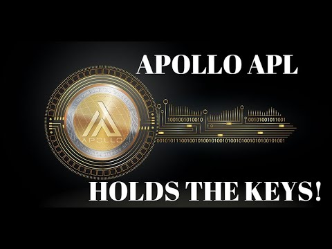 CRYPTO NEWS: RIPPLE XRP SANTANDER APOLLO FINTECH 2020 NEW HIRE-APOLLO AFRICA CEX REBRANDING!