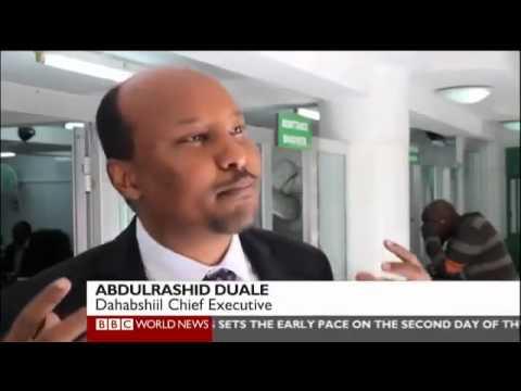 bbc world news Somaliland