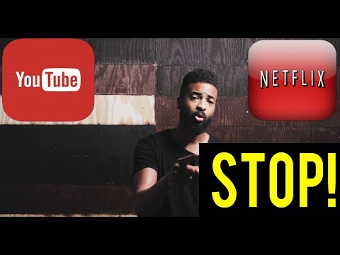 NOFAP  TV, INSTAGRAM, NETFLIX  and   The Science behind why it makes you relapse!