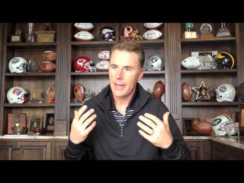 Rich Gannon Speaks On NFL Player Safety: Part 4.1