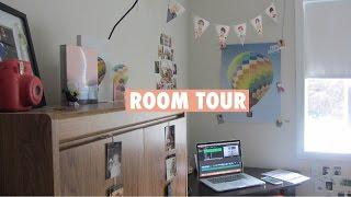 BTS Room Tour (A.R.M.Y Edition)