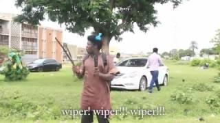 Bushkiddo   Wiper