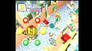 Samba de Amigo Dreamcast Gameplay
