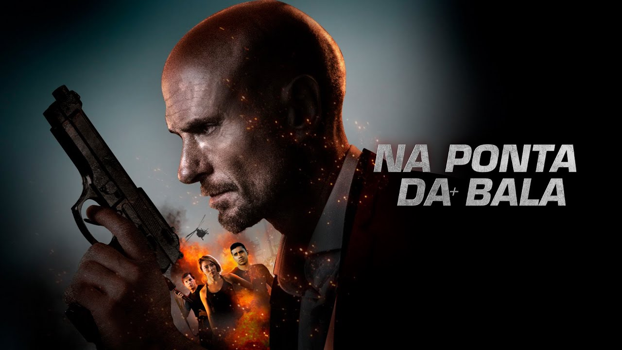 Na Ponta da Bala (Hollow Point) - Trailer Legendado [2019] - YouTube