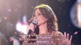 Elissa Halet Hob Türkçe Altyazılı