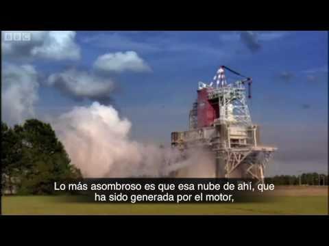 """""""La máquina de nubes de la NASA""""-""""NASA's cloud machine"""""""