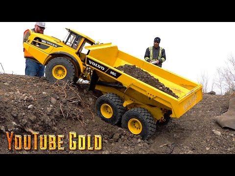 YouTube GOLD - Mine Site Mayhem: The