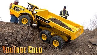 "YouTube GOLD - Mine site Mayhem: the ""Safety"" Inspector & New Equipment (S2 E3) 