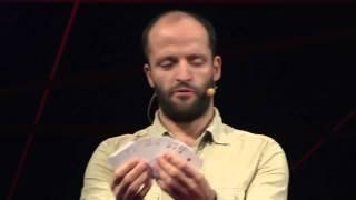 How to become a memory master   Idriz Zogaj   TEDxGoteborg