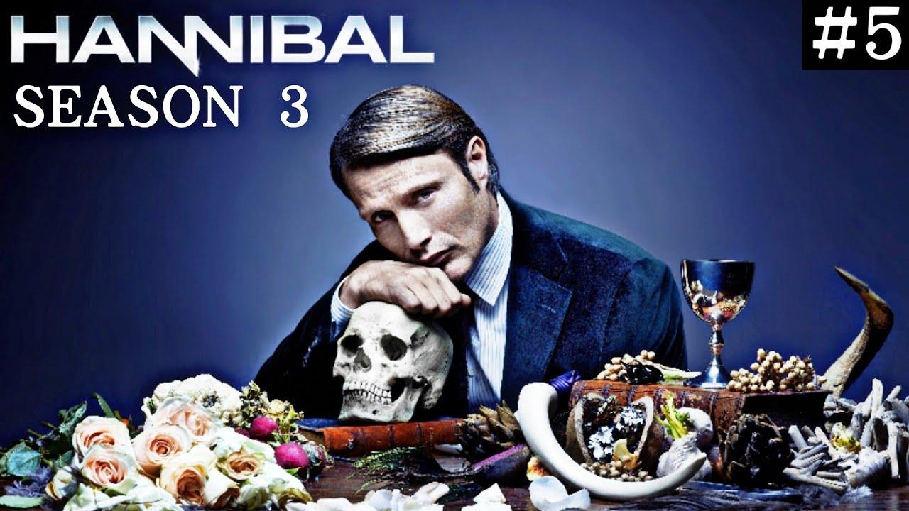 Download Hannibal Season 3 Episode 9 & 10 Explained in Hindi | Movies Ranger Hindi