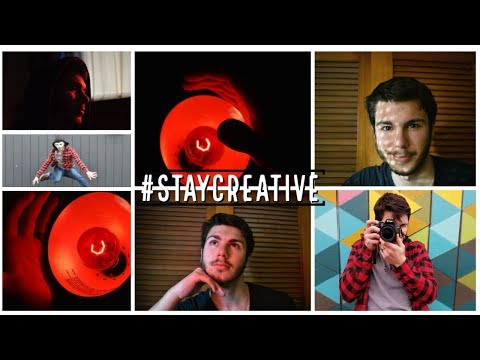 How Being A Creative Affects My Life!