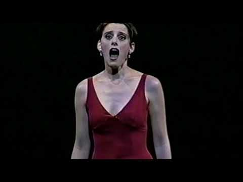 Judy Kuhn Who Are You Now