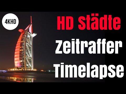 hd-städte-zeitraffer-timelapse