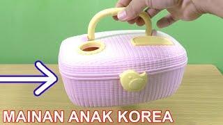 MAINAN UNIK ANEH DARI KOREA