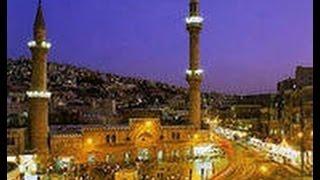 В поисках приключений - Иордания