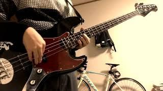 NEKO/OKAMOTO'S ベースカバー