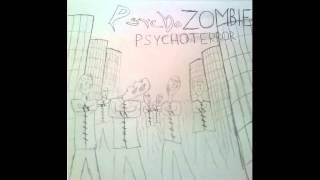 Psychozombie-Intelligent disposal/Hardcore Techno