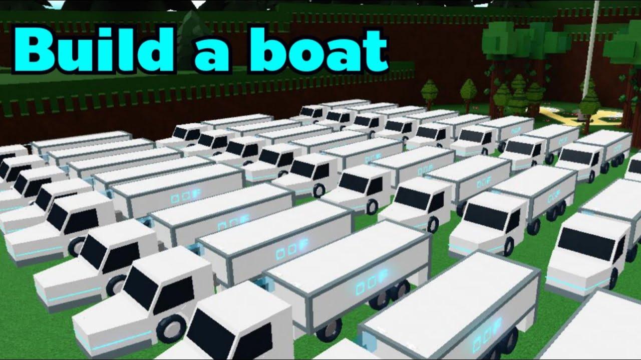 ROBLOX Build A Boat การส่งเสื้อของ ohm oof