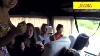 Невеста / Детский Лагерь СПАРТА/ SPARTA Summer Camp