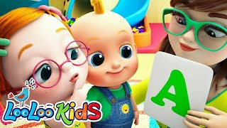 Download lagu 𝑵𝑬𝑾🔤Phonics Song | Alphabet Song | Songs for KIDS | LooLoo KIDS Nursery Rhymes and Children`s Songs