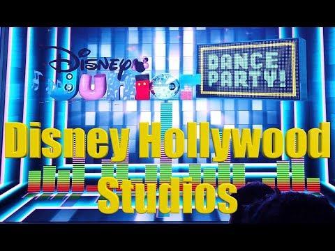 Disney Junior Dance Party at Hollywood Studios FULL SHOW in 4K by Steve Girardot