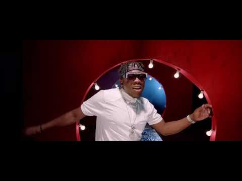 Geosteady - Wampamba (Official Video)