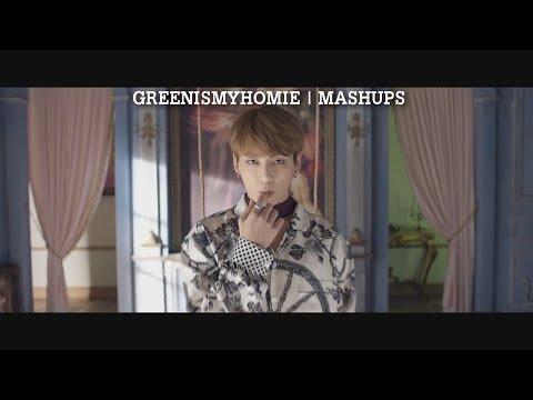 [MASHUP] BTS VS. GD X TAEYANG - BLOOD, SWEAT AND TEARS + GOOD BOY