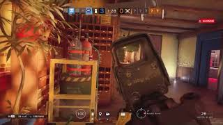 fails rainbow six #1