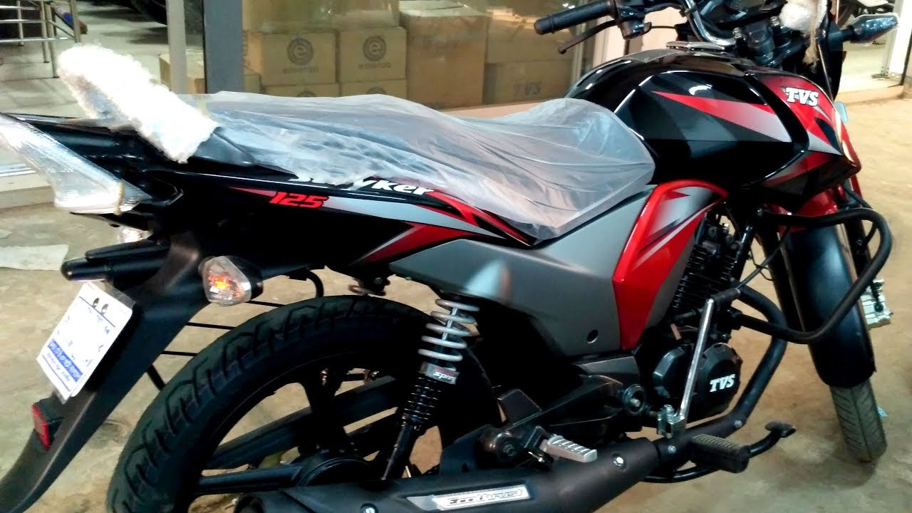 TVS Stryker 125 Review in Bangla | Top Speed | Mileage | Price in BD ...