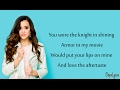 Jon Bellion - All Time Low (Lyrics)(Megan Nicole cover)
