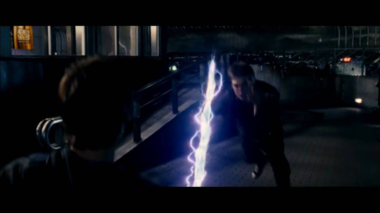 Percy Jackson Amp The Olympians The Lightning Thief Trailer