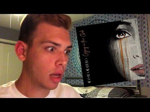 Camila Cabello 'Crying In The Club' (song+mv) REACTION!