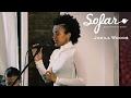 Jamila Woods - Way Up   Sofar NYC