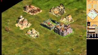 Seven Kingdoms II HD Edition - Human Tutorial