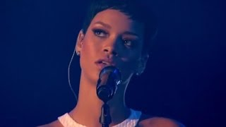 Rihanna - Stay (The X Factor UK Final)
