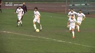 Calenzano-Zenith Audax 0-0 Promozione Girone A