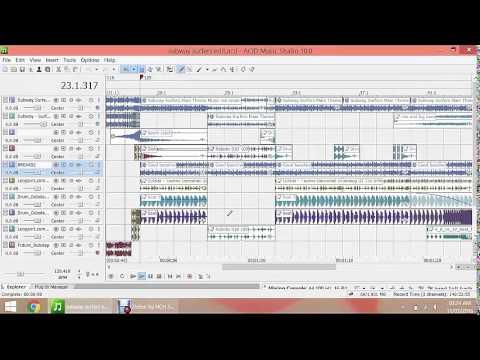 Subway Surfer Theme Remix By Vivek