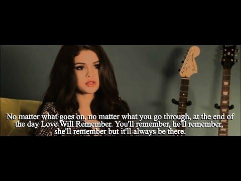 Selena Gomez - Quotes (Part 2)