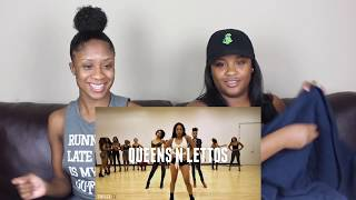 When We | Tank | Choreography by Aliya Janell Reaction!