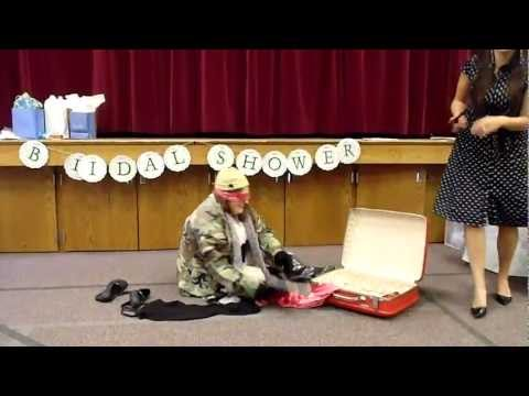 bridal shower at japanese christian church of new jersey youtube
