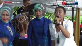 Rebutan Lanang Diana Sastra   DIAN PRIMA LIVE TRUSMI CIREBON   07-02-2017