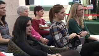 Nők napja a Flesch Központban