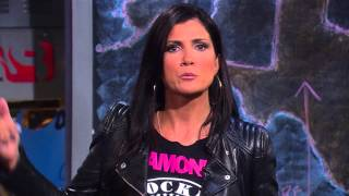 "Why Dana Loesch is Critical of Law Enforcement in Ferguson | ""Dana"""