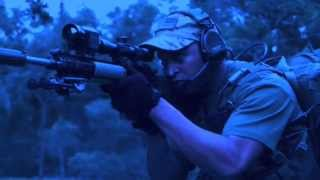 Knight's  Armament Company SR-15 (Part 2) (PROMO)