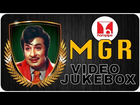 MGR Video Jukebox | Birthday special | Old Tamil Hits | Hornpipe