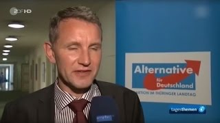 Best of Bernd Höcke