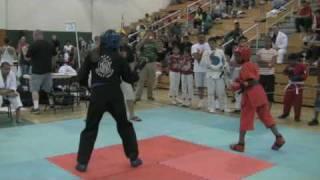 gcc 2009 bushido open at deer valley high school girls fighting 3