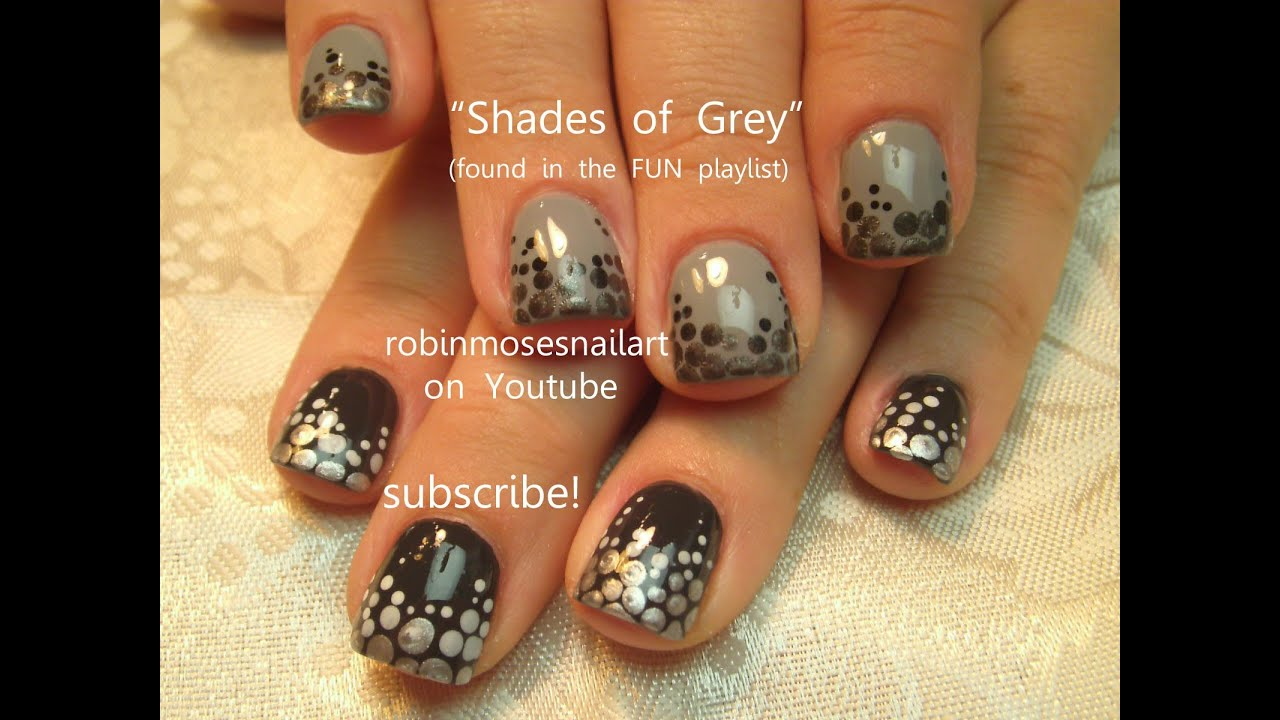 Autumn Nail Designs Youtube