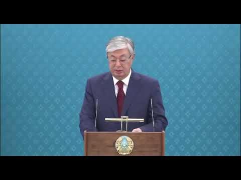 Имеющим беззалоговые займы казахстанцам спишут долги и штрафы - Токаев